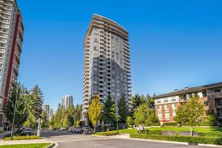 """Main Photo: 607 3093 WINDSOR Gate in Coquitlam: New Horizons Condo for sale in """"THE WINDSOR"""" : MLS®# R2512302"""
