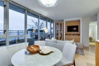 "Photo 6: 507 1680 W 4TH Avenue in Vancouver: False Creek Condo for sale in ""Mantra"" (Vancouver West)  : MLS®# R2517424"