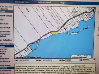 Photo 1: 2520 Eskasoni Road in Northside East Bay: 207-C. B. County Vacant Land for sale (Cape Breton)  : MLS®# 202023733