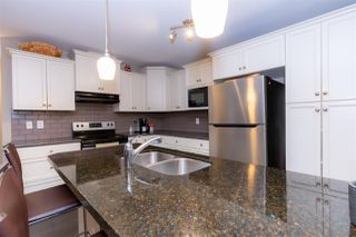 Photo 14: 4 2745 FULLER Street in Abbotsford: Central Abbotsford Townhouse for sale : MLS®# R2517707