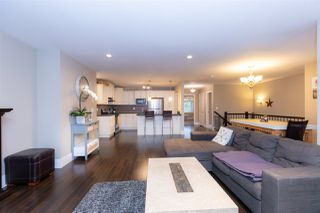 Photo 10: 4 2745 FULLER Street in Abbotsford: Central Abbotsford Townhouse for sale : MLS®# R2517707