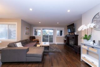 Photo 7: 4 2745 FULLER Street in Abbotsford: Central Abbotsford Townhouse for sale : MLS®# R2517707