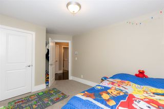 Photo 22: 4 2745 FULLER Street in Abbotsford: Central Abbotsford Townhouse for sale : MLS®# R2517707