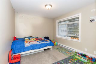 Photo 21: 4 2745 FULLER Street in Abbotsford: Central Abbotsford Townhouse for sale : MLS®# R2517707