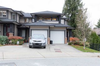 Photo 2: 4 2745 FULLER Street in Abbotsford: Central Abbotsford Townhouse for sale : MLS®# R2517707