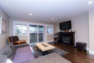 Photo 8: 4 2745 FULLER Street in Abbotsford: Central Abbotsford Townhouse for sale : MLS®# R2517707