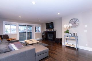 Photo 6: 4 2745 FULLER Street in Abbotsford: Central Abbotsford Townhouse for sale : MLS®# R2517707