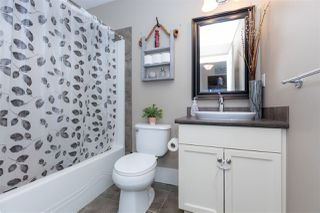 Photo 25: 4 2745 FULLER Street in Abbotsford: Central Abbotsford Townhouse for sale : MLS®# R2517707