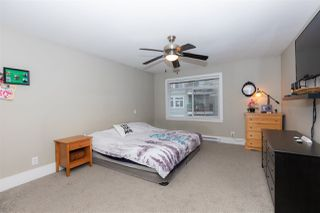 Photo 16: 4 2745 FULLER Street in Abbotsford: Central Abbotsford Townhouse for sale : MLS®# R2517707
