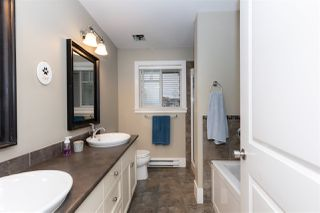 Photo 19: 4 2745 FULLER Street in Abbotsford: Central Abbotsford Townhouse for sale : MLS®# R2517707