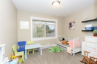 Photo 23: 4 2745 FULLER Street in Abbotsford: Central Abbotsford Townhouse for sale : MLS®# R2517707
