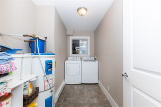 Photo 26: 4 2745 FULLER Street in Abbotsford: Central Abbotsford Townhouse for sale : MLS®# R2517707