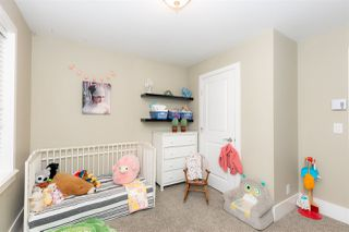Photo 24: 4 2745 FULLER Street in Abbotsford: Central Abbotsford Townhouse for sale : MLS®# R2517707