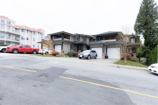 Photo 30: 4 2745 FULLER Street in Abbotsford: Central Abbotsford Townhouse for sale : MLS®# R2517707