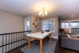 Photo 5: 4 2745 FULLER Street in Abbotsford: Central Abbotsford Townhouse for sale : MLS®# R2517707