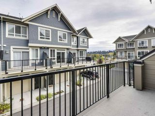 "Photo 6: 357 1784 OSPREY Drive in Tsawwassen: Tsawwassen North Townhouse for sale in ""PELICAN COVE"" : MLS®# R2522505"