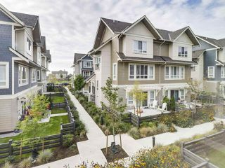 "Photo 9: 357 1784 OSPREY Drive in Tsawwassen: Tsawwassen North Townhouse for sale in ""PELICAN COVE"" : MLS®# R2522505"