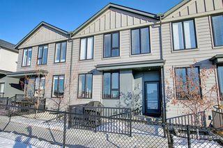 Main Photo: 204 Drake Landing Wynd: Okotoks Row/Townhouse for sale : MLS®# A1062607