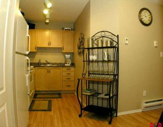 "Photo 6: 313 2962 TRETHEWEY Street in Abbotsford: Abbotsford West Condo for sale in ""Cascade Green"" : MLS®# F2924855"