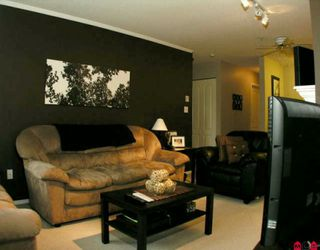 "Photo 8: 313 2962 TRETHEWEY Street in Abbotsford: Abbotsford West Condo for sale in ""Cascade Green"" : MLS®# F2924855"
