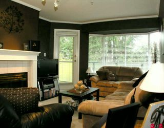 "Photo 3: 313 2962 TRETHEWEY Street in Abbotsford: Abbotsford West Condo for sale in ""Cascade Green"" : MLS®# F2924855"