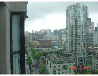 Photo 5: 2010 909 MAINLAND Street in Vancouver: Downtown VW Condo for sale (Vancouver West)  : MLS®# V644844