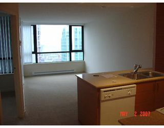 Photo 9: 2010 909 MAINLAND Street in Vancouver: Downtown VW Condo for sale (Vancouver West)  : MLS®# V644844