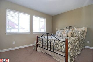 Photo 7: # 37 7168 179TH ST in Surrey: Clayton Condo for sale (Cloverdale)  : MLS®# F1018835