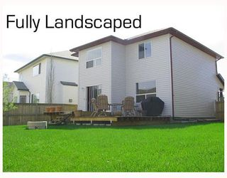 Photo 8:  in CALGARY: Chaparral Residential Detached Single Family for sale (Calgary)  : MLS®# C3263035