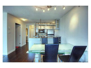 """Photo 4: # 2306 1438 RICHARDS ST in Vancouver: False Creek North Condo for sale in """"AZURA"""" (Vancouver West)  : MLS®# V845071"""