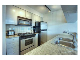 """Photo 5: # 2306 1438 RICHARDS ST in Vancouver: False Creek North Condo for sale in """"AZURA"""" (Vancouver West)  : MLS®# V845071"""