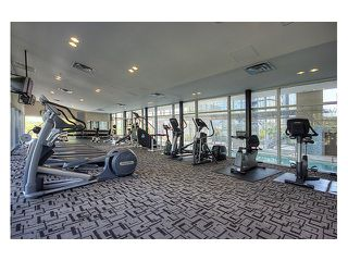 """Photo 10: # 2306 1438 RICHARDS ST in Vancouver: False Creek North Condo for sale in """"AZURA"""" (Vancouver West)  : MLS®# V845071"""