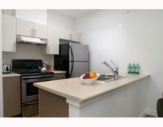 """Photo 5: 405 5692 KINGS Road in Vancouver: University VW Condo for sale in """"GALLERIA"""" (Vancouver West)  : MLS®# V652414"""
