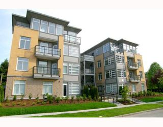 """Photo 10: 405 5692 KINGS Road in Vancouver: University VW Condo for sale in """"GALLERIA"""" (Vancouver West)  : MLS®# V652414"""