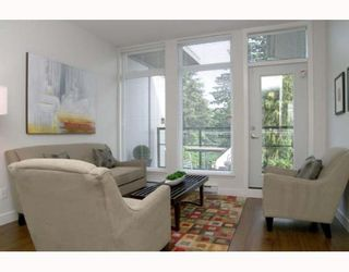 """Photo 1: 405 5692 KINGS Road in Vancouver: University VW Condo for sale in """"GALLERIA"""" (Vancouver West)  : MLS®# V652414"""
