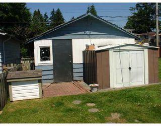 Photo 8: 1743 GRANT Avenue in Port_Coquitlam: Glenwood PQ House for sale (Port Coquitlam)  : MLS®# V658170