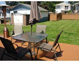 Photo 7: 1743 GRANT Avenue in Port_Coquitlam: Glenwood PQ House for sale (Port Coquitlam)  : MLS®# V658170
