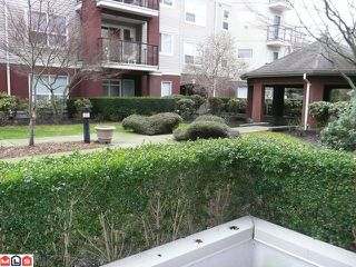 "Photo 8: # 107 20239 MICHAUD CR in Langley: Langley City Condo for sale in ""CITY GRANDE"" : MLS®# F1101531"