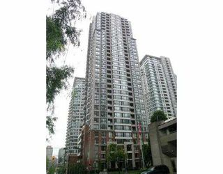 "Photo 1: 2905 909 MAINLAND Street in Vancouver: Downtown VW Condo for sale in ""YALETOWN PARK 2"" (Vancouver West)  : MLS®# V659722"