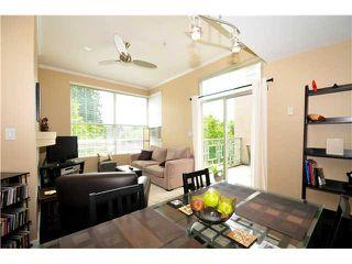 """Photo 2: # 406 3083 W 4TH AV in Vancouver: Kitsilano Condo for sale in """"DELANO"""" (Vancouver West)  : MLS®# V901374"""