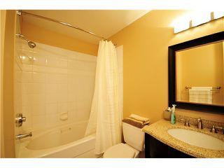 """Photo 7: # 406 3083 W 4TH AV in Vancouver: Kitsilano Condo for sale in """"DELANO"""" (Vancouver West)  : MLS®# V901374"""
