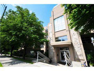 """Photo 10: # 406 3083 W 4TH AV in Vancouver: Kitsilano Condo for sale in """"DELANO"""" (Vancouver West)  : MLS®# V901374"""