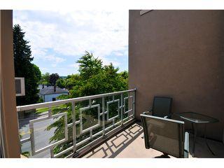 """Photo 8: # 406 3083 W 4TH AV in Vancouver: Kitsilano Condo for sale in """"DELANO"""" (Vancouver West)  : MLS®# V901374"""