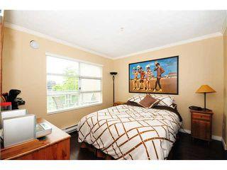 """Photo 5: # 406 3083 W 4TH AV in Vancouver: Kitsilano Condo for sale in """"DELANO"""" (Vancouver West)  : MLS®# V901374"""