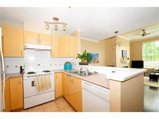 """Photo 4: # 406 3083 W 4TH AV in Vancouver: Kitsilano Condo for sale in """"DELANO"""" (Vancouver West)  : MLS®# V901374"""