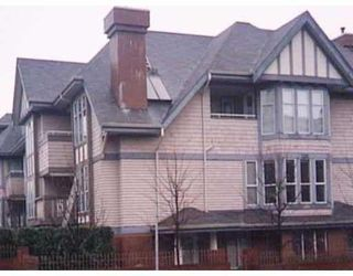 Photo 1: # N308 628 W 13TH AV in Vancouver: Condo for sale : MLS®# V660974