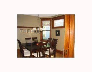 Photo 4: 221 WALNUT Street in WINNIPEG: West End / Wolseley Single Family Detached for sale (West Winnipeg)  : MLS®# 2716783