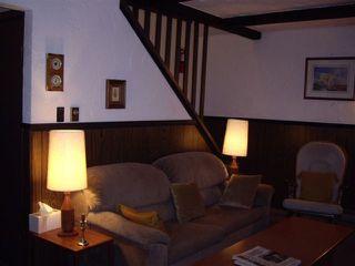 "Photo 2: 3 3031 ST ANTONS Way: Whistler House for sale in ""ST. ANTON'S VILLAGE"" : MLS®# V673155"