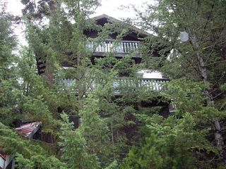 "Photo 1: 3 3031 ST ANTONS Way: Whistler House for sale in ""ST. ANTON'S VILLAGE"" : MLS®# V673155"