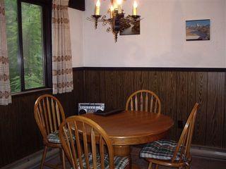 "Photo 3: 3 3031 ST ANTONS Way: Whistler House for sale in ""ST. ANTON'S VILLAGE"" : MLS®# V673155"